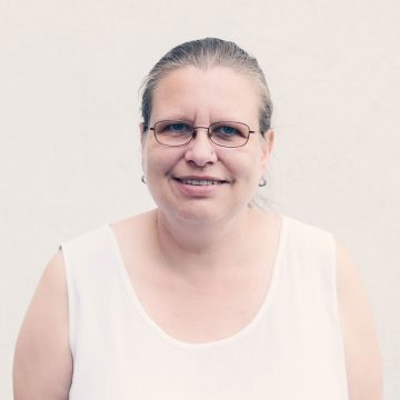 Annette Gödecke