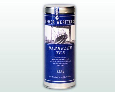 Babbeler Tee